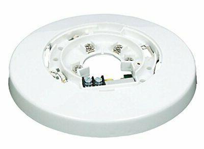d292 smoke detector white