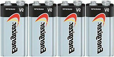 e522 max alkaline battery exp