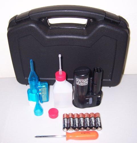 Smoke Kit with Case