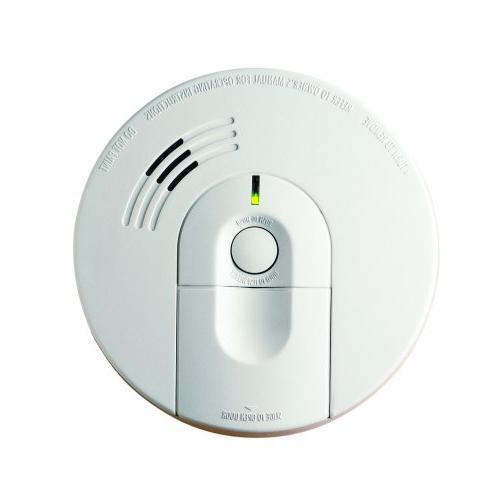 i4618 4 PACK Kidde Firex Hardwire Ionization Smoke Detector with Battery Backup
