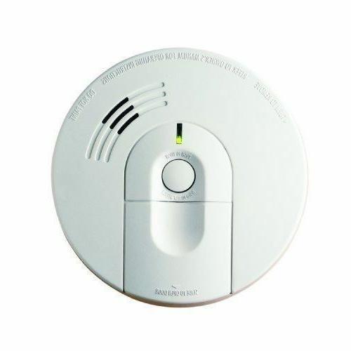 kidde firex i4618 ionization smoke alarm detector