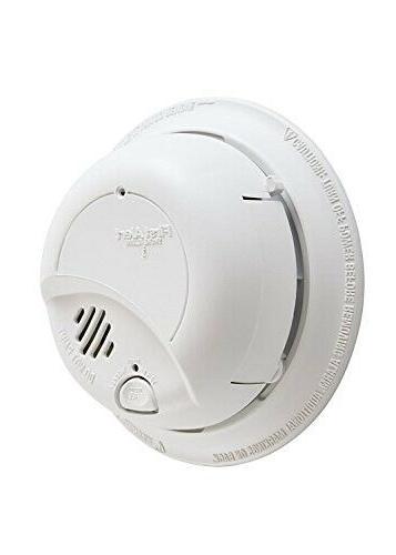 first alert 9120b 3 hardwired smoke alarm