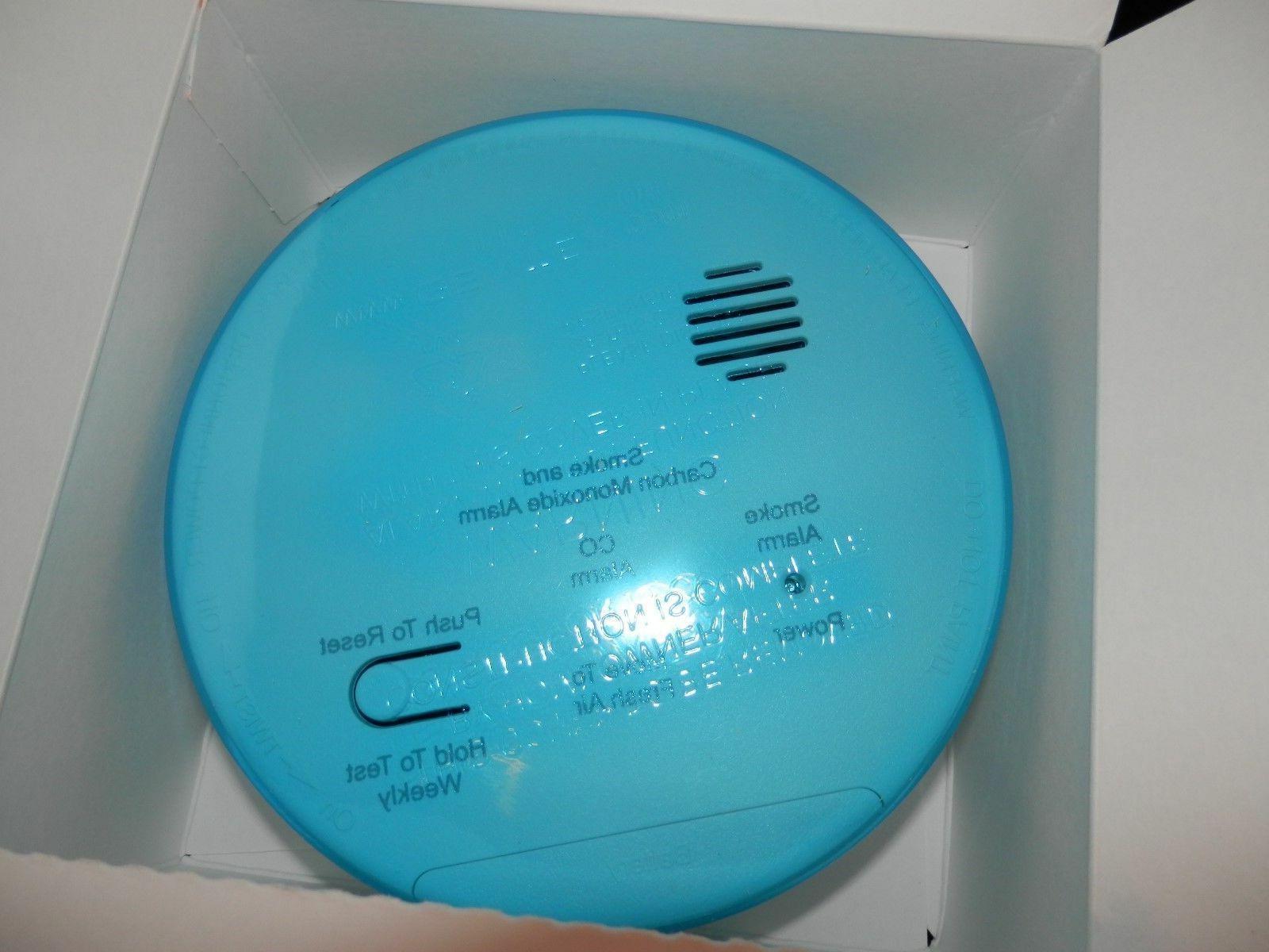Gentex GN-503F Carbon Monoxide CO Combo 120V Photo
