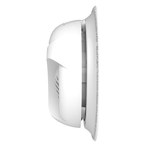 BRK HD6135FB Heat Alarm with Backup