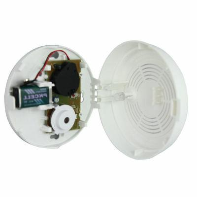 Combination Monoxide Detector Stock