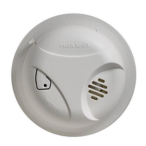 home security carbon monoxide smoke