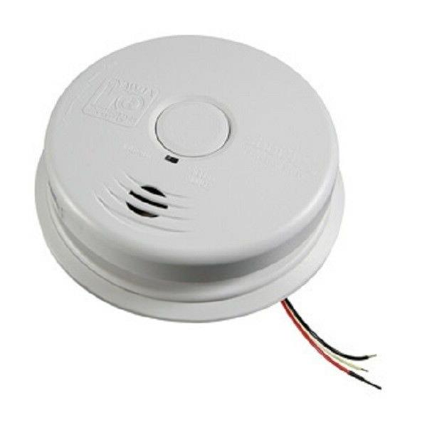 i12010s smoke alarm 120vac sealed in 10