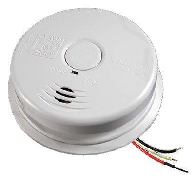 i12010sco battery hardwired smoke carbon
