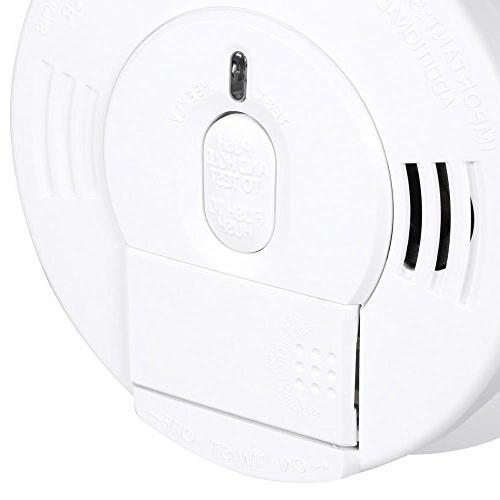 Kidde Hardwired Alarm Battery