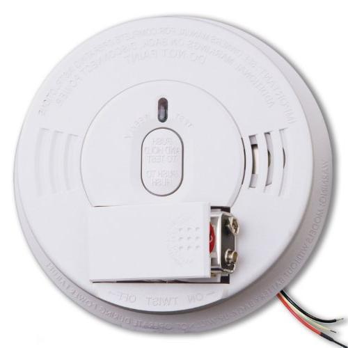 i12060 smoke alarm spring load