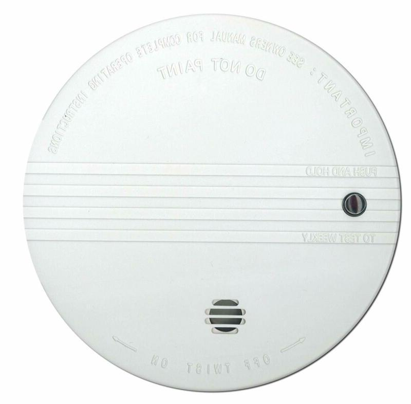 Kidde I9030 Fyrewatch Battery-Operated Smoke Alarm
