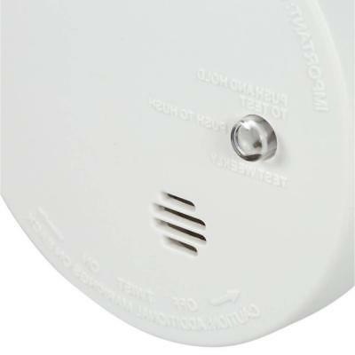 Kidde sensor Smoke Alarm -
