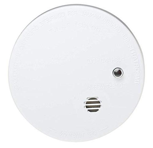 Kidde sensor Compact Alarm