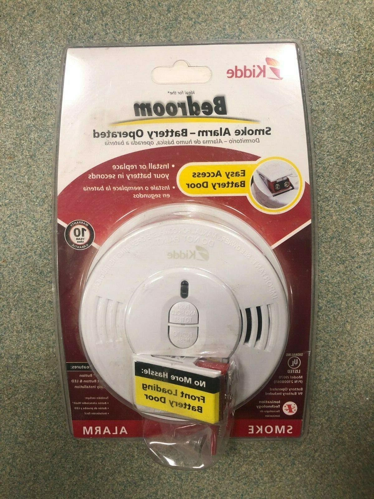 i9070 smoke detector