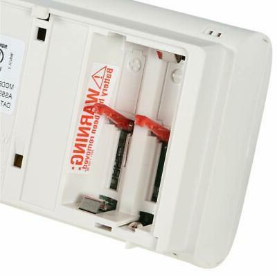 21025778 Carbon Monoxide Battery,