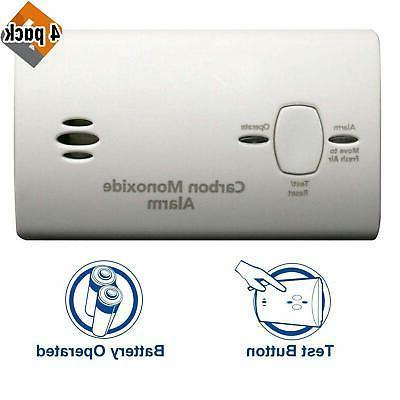 Kidde 21025778 Monoxide Battery, 1 Pack