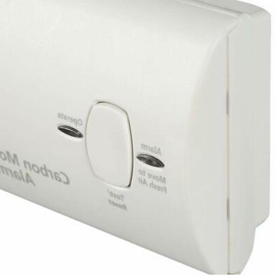 Kidde 21025778 Carbon Monoxide Battery, Pack
