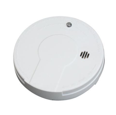 Kidde Battery Operated Smoke Alarm -