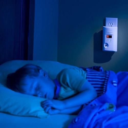 Kidde KN-COPP-3 Carbon Monoxide Digital w/