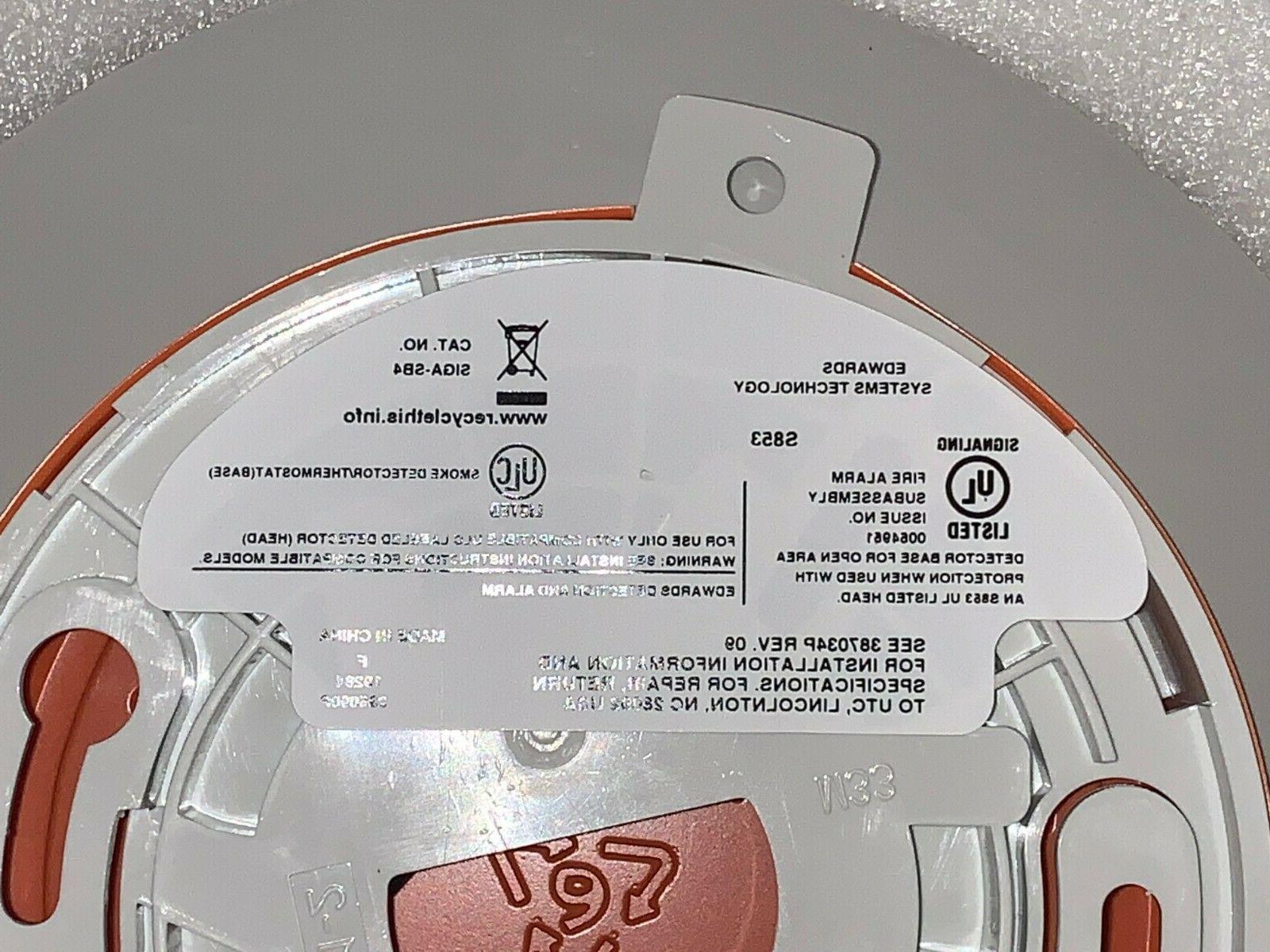 Lot 8 EST Standard Detector Unused