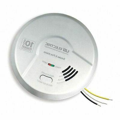 mi106s universal smoke sensing technology2 in 1