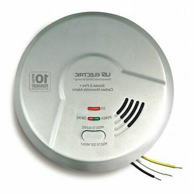 mic1509s universal smoke sensing technology3 in 1
