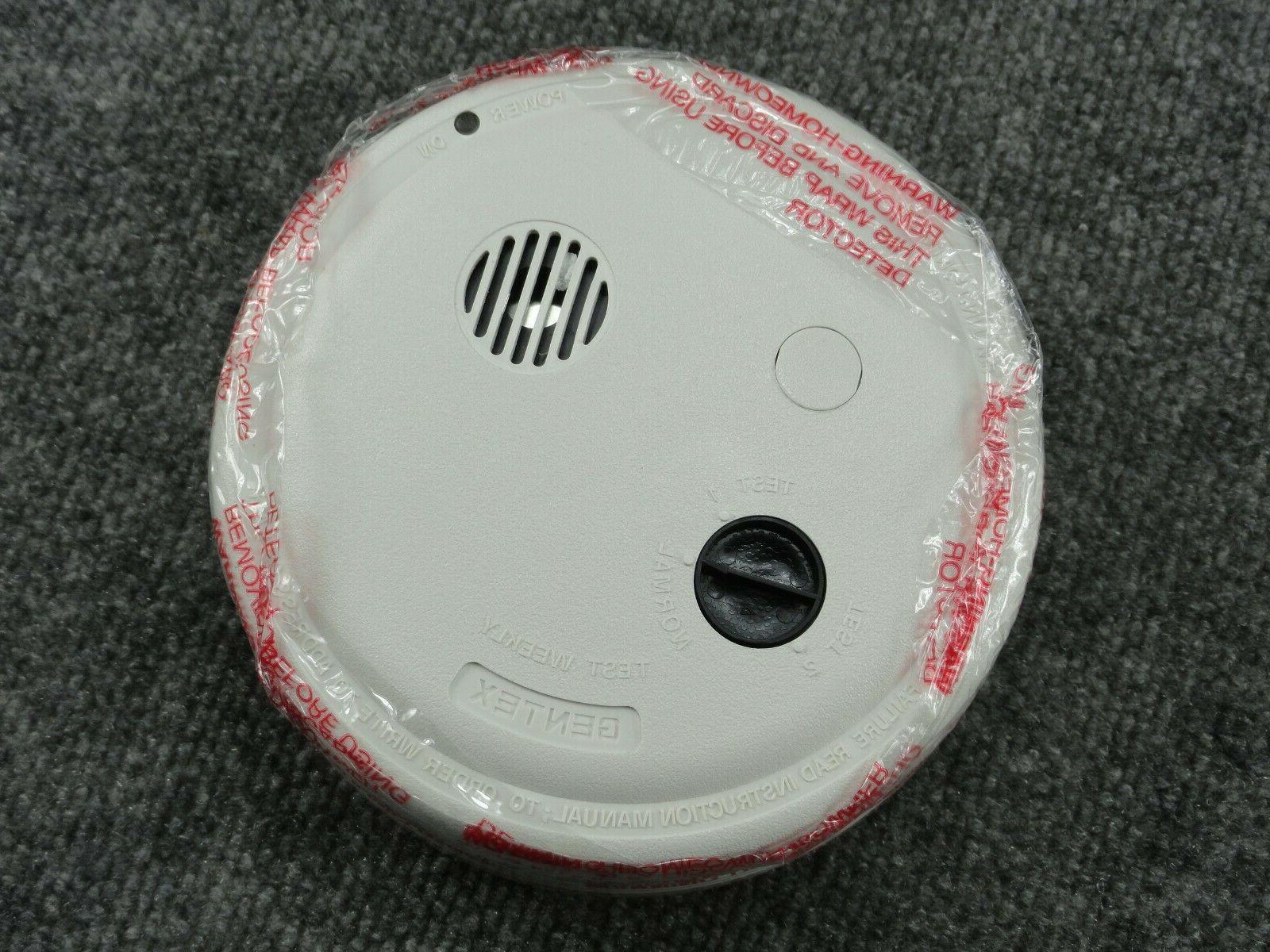 New Smoke Detector w/ Model 7100F