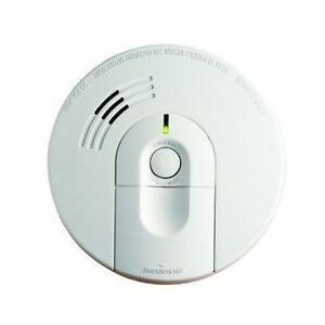 3 new i4618 firex hardwired smoke alarm