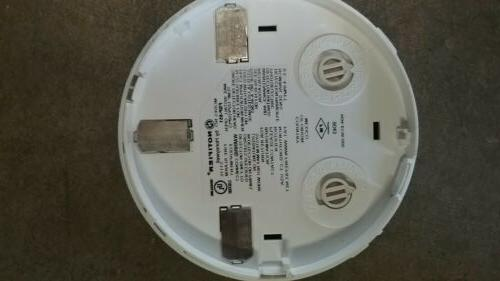 Notifier FSP-951 Photoelectric Smoke Detectors Honeywell. White. New.