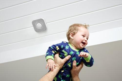 Nest Protect Plus Carbon Monoxide, Battery