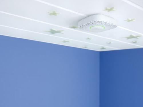 Nest Protect Carbon