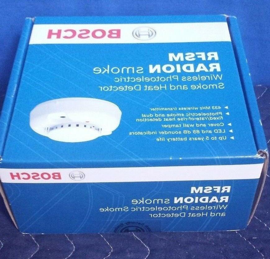 rfsma radion wireless smoke detector