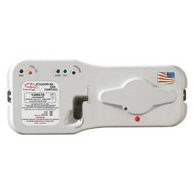 AIR PRODUCTS AND CONTROLS RT-3000-P Smoke Detector,Painted E