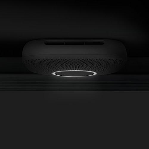 Nest S3003LWES Smartphone Smoke Carbon Alarm Detector
