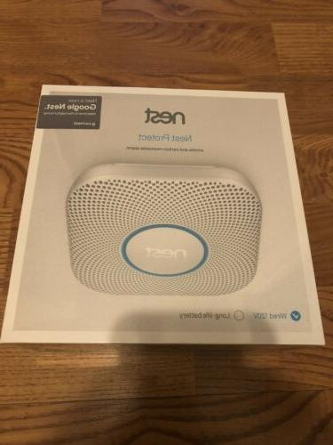 Nest - Generation Smart Alarm