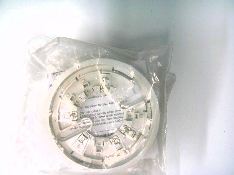 signaling smoke detector base csbu 1 lot