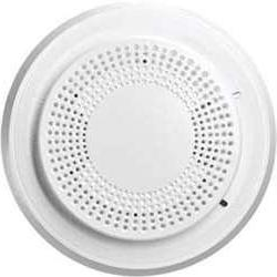 Honeywell SiX Two-Way Wireless Technology Smoke Detector