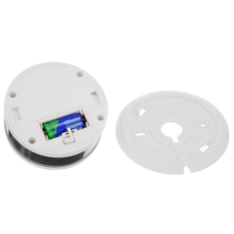 Smart Wireless Fire Detector
