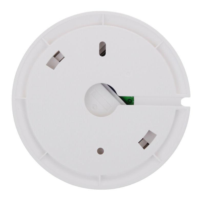 Smart Wireless Fire Smoke Sensor
