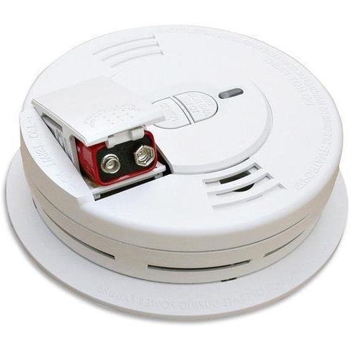 0976 9997 i9070 smoke detector ionize
