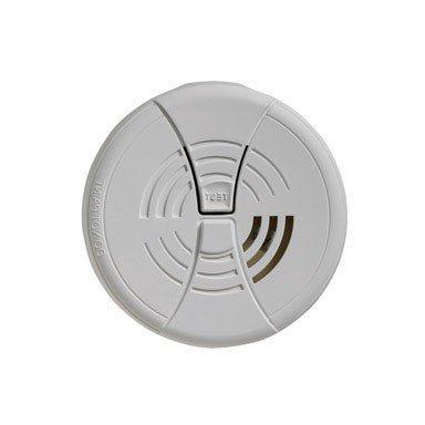 Smoke Alarm W/Battery