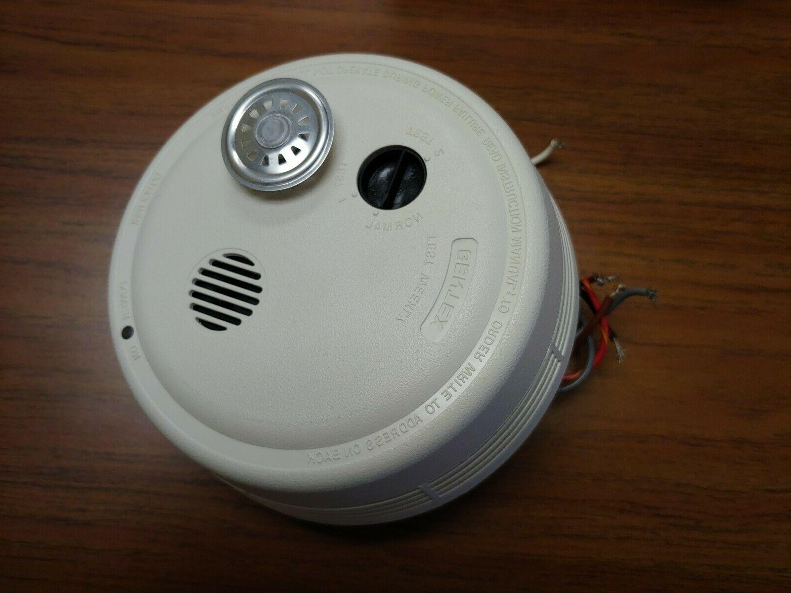 Gentex Smoke & Detector F, 7100H, 7109CS-C,