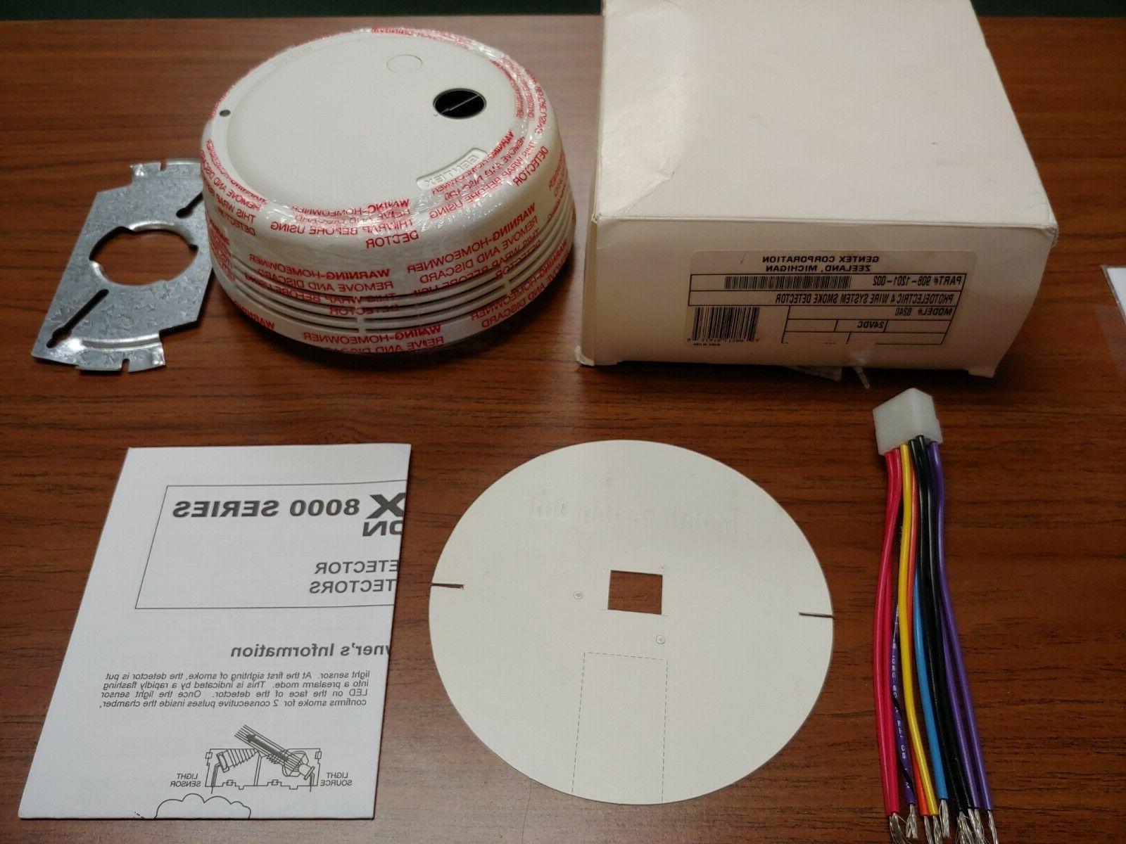 Gentex & Detector Bundle-