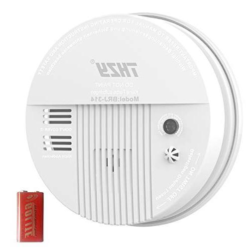 smoke carbon monoxide alarm