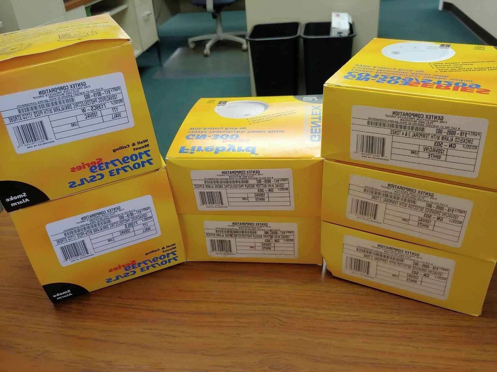 smoke detector bundle gn 303 gn 503