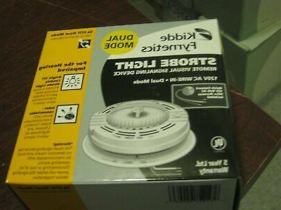 strobe led light remote visual signaling device