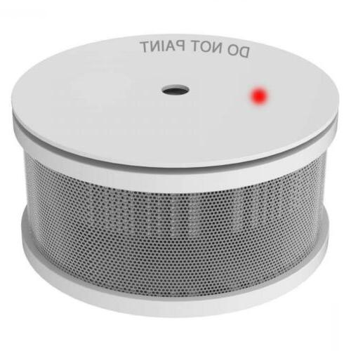 UL Listed Smoke Alarm, with Lithium...