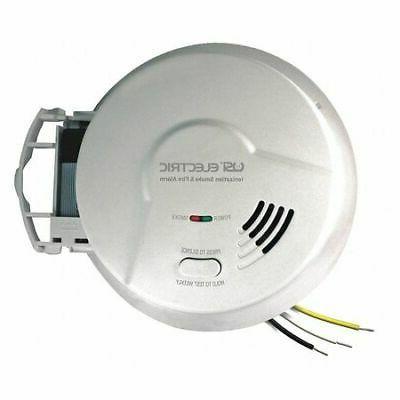 universal usi electric 5304 ionization smoke alarm