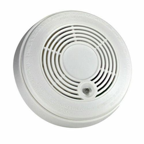 US Smoke Alarm 9V