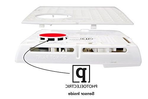 First Alert PC910 White Monoxide